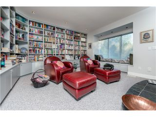 """Photo 10: 1075 THOMSON Road: Anmore House for sale in """"Village of Anmore"""" (Port Moody)  : MLS®# V1085389"""