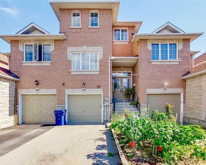 Main Photo: P39 39 Pioneer Avenue in Toronto: Mount Dennis Condo for sale (Toronto W04)  : MLS®# W5375814