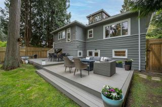 Photo 29: 3194 ALLAN Road in North Vancouver: Lynn Valley House for sale : MLS®# R2577721