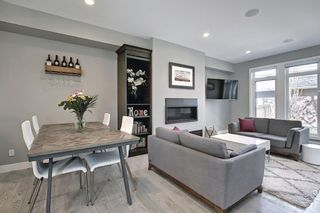 Photo 11: 622 20 Avenue NW in Calgary: Mount Pleasant Semi Detached for sale : MLS®# A1120520