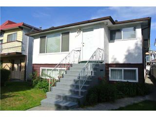 Main Photo: 5804 LANARK Street in Vancouver: Knight House for sale (Vancouver East)  : MLS®# R2568454