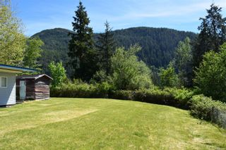 Photo 10: 112 School Hill Rd in : NI Tahsis/Zeballos Manufactured Home for sale (North Island)  : MLS®# 879754