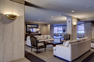 Photo 44: 500J 500 EAU CLAIRE Avenue SW in Calgary: Eau Claire Apartment for sale : MLS®# C4281669