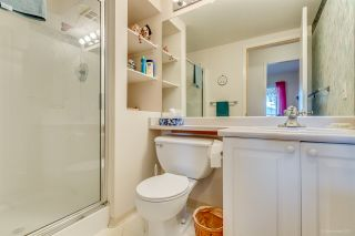 """Photo 17: 306 3733 NORFOLK Street in Burnaby: Central BN Condo for sale in """"WINCHELSEA"""" (Burnaby North)  : MLS®# R2154946"""
