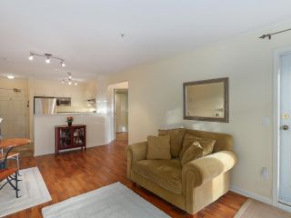 """Photo 3: 106 3625 WINDCREST Drive in North Vancouver: Roche Point Condo for sale in """"WINDSONG"""" : MLS®# R2618922"""