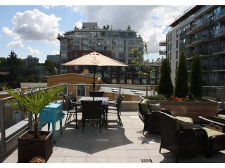 Photo 1: # 511 250 E 6TH AV in Vancouver: Mount Pleasant VE Condo for sale (Vancouver East)  : MLS®# V976257