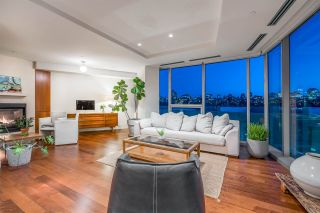 """Photo 4: 301 1560 HOMER Mews in Vancouver: Yaletown Condo for sale in """"The Erickson"""" (Vancouver West)  : MLS®# R2618020"""