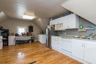 Photo 22: 521 Gertrude Avenue in Winnipeg: Residential for sale (1B)  : MLS®# 202123589