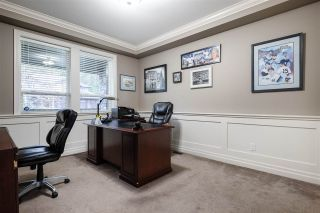 """Photo 3: 13466 235TH Street in Maple Ridge: Silver Valley House for sale in """"Balsam Creek"""" : MLS®# R2539018"""