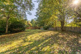 Photo 34: 47 CLOVERMEADOW Crescent in Langley: Salmon River House for sale : MLS®# R2503641
