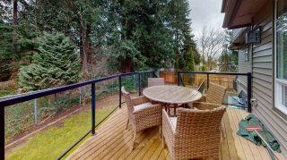 Photo 35: 1219 LIVERPOOL Street in Coquitlam: Burke Mountain House for sale : MLS®# R2561271