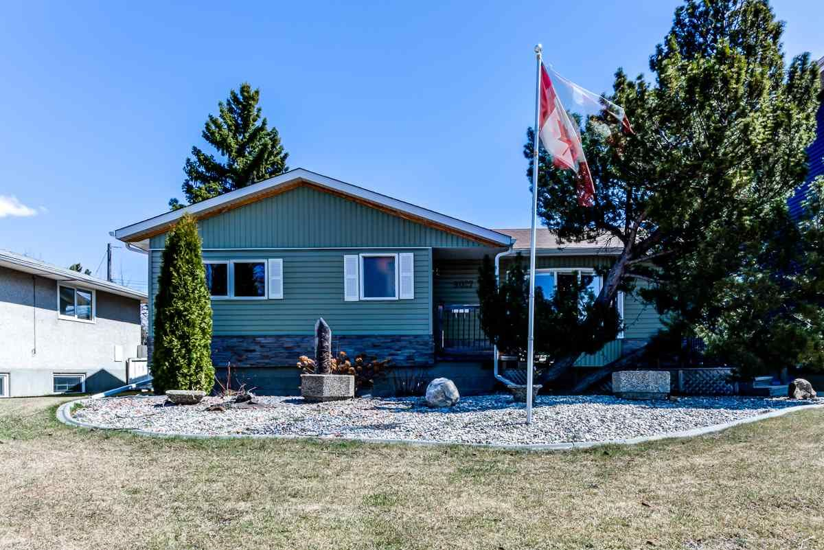 Main Photo: 9027 145 Street in Edmonton: Zone 10 House for sale : MLS®# E4240865