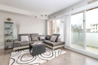 "Photo 10: 303 7377 E 14TH Avenue in Burnaby: Edmonds BE Condo for sale in ""VIBE"" (Burnaby East)  : MLS®# R2284553"