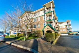 """Photo 1: 211 46053 CHILLIWACK CENTRAL Road in Chilliwack: Chilliwack E Young-Yale Condo for sale in """"The Tuscany"""" : MLS®# R2529593"""