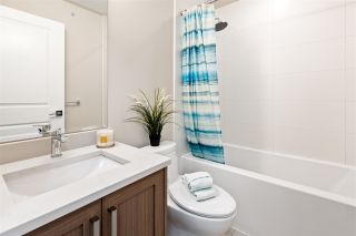 """Photo 18: 88 20498 82 Avenue in Langley: Willoughby Heights Townhouse for sale in """"GABRIOLA PARK"""" : MLS®# R2530220"""