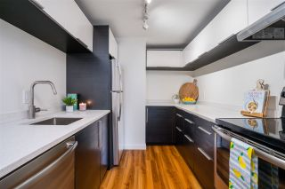 """Photo 2: 102 1631 COMOX Street in Vancouver: West End VW Condo for sale in """"WESTENDER ONE"""" (Vancouver West)  : MLS®# R2561465"""