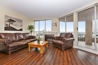 Photo 3: 603 408 LONSDALE AVENUE in North Vancouver: Lower Lonsdale Condo for sale : MLS®# R2219788