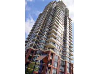 """Photo 8: # 401 4132 HALIFAX ST in Burnaby: Brentwood Park Condo for sale in """"MARQUISE GRAND - BRENTWOOD PARK"""" (Burnaby North)  : MLS®# V904351"""