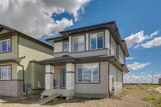 Photo 2: 590 GLENRIDDING RAVINE Drive in Edmonton: Zone 56 House for sale : MLS®# E4244822