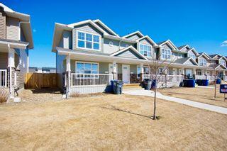 Photo 2: 414 Maningas Bend in Saskatoon: Evergreen Condominium for sale