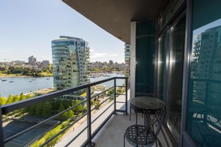 Photo 5: 1203 1483 HOMER STREET: Yaletown Home for sale ()  : MLS®# R2072060