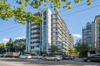 Photo 28: 215 2851 HEATHER STREET in Vancouver: Fairview VW Condo for sale (Vancouver West)  : MLS®# R2549357