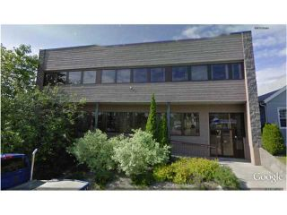 Main Photo: 1579 9TH Avenue in PRINCE GEORGE: Downtown Commercial for sale (PG City Central (Zone 72))  : MLS®# N4504588