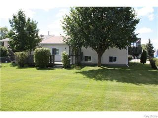 Photo 16: 2 Meadowood Place in Steinbach: Manitoba Other Residential for sale : MLS®# 1620412