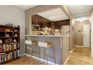 """Photo 5: 211 1274 BARCLAY Street in Vancouver: West End VW Condo for sale in """"BARCLAY SQUARE"""" (Vancouver West)  : MLS®# V1000494"""