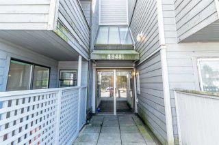 """Photo 19: 102 1948 COQUITLAM Avenue in Port Coquitlam: Glenwood PQ Condo for sale in """"COQUITLAM PLACE"""" : MLS®# R2480981"""