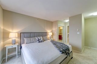"Photo 12: 1803 1185 THE HIGH Street in Coquitlam: North Coquitlam Condo for sale in ""Claremont"" : MLS®# R2529349"