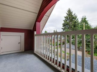 Photo 16: 548 E 10TH Avenue in Vancouver: Mount Pleasant VE 1/2 Duplex for sale (Vancouver East)  : MLS®# R2085035