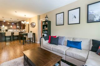 """Photo 6: 302 8067 207 Street in Langley: Willoughby Heights Condo for sale in """"Yorkson Creek - Parkside 1"""" : MLS®# R2583825"""