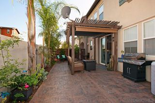 Photo 5: CHULA VISTA Townhouse for sale : 4 bedrooms : 2734 Brighton Court Rd #3
