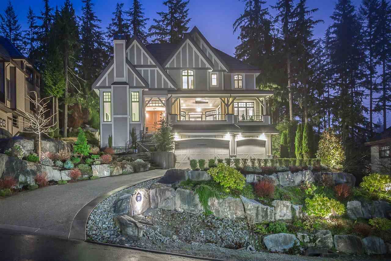 Main Photo: 108 DEERVIEW Lane: Anmore House for sale (Port Moody)  : MLS®# R2349211
