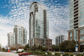 """Main Photo: 1506 1088 QUEBEC Street in Vancouver: Downtown VE Condo for sale in """"The Viceroy"""" (Vancouver East)  : MLS®# R2628573"""