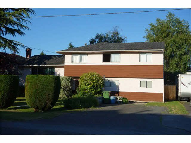Main Photo: 8520 LITTLEMORE PLACE in : Seafair House for sale (Richmond)  : MLS®# V1128080
