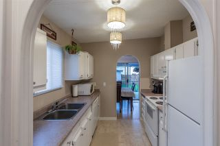 Photo 12: 1820 SALTON Road in Abbotsford: Central Abbotsford Manufactured Home for sale : MLS®# R2512143