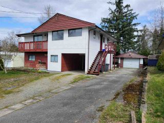 """Photo 21: 13749 LARNER Road in Surrey: Bolivar Heights House for sale in """"City Centre"""" (North Surrey)  : MLS®# R2558584"""
