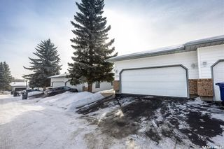 Photo 30: 124 306 La Ronge Road in Saskatoon: Lawson Heights Residential for sale : MLS®# SK843053