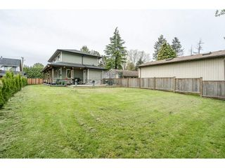 Photo 27: 1 23165 OLD YALE Road in Langley: Campbell Valley House for sale : MLS®# R2454342