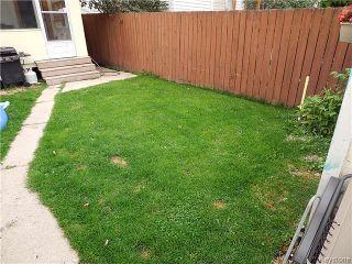 Photo 14: 99 Carmen Avenue in WINNIPEG: East Kildonan Residential for sale (North East Winnipeg)  : MLS®# 1523761