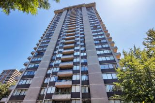 """Photo 31: 808 3970 CARRIGAN Court in Burnaby: Government Road Condo for sale in """"THE HARRINGTON"""" (Burnaby North)  : MLS®# R2616331"""