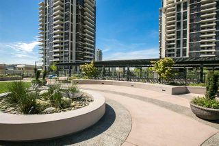 """Photo 19: 2301 2077 ROSSER Avenue in Burnaby: Brentwood Park Condo for sale in """"VANTAGE"""" (Burnaby North)  : MLS®# R2058471"""