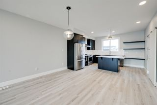 Photo 6: 2796 Blatchford Road in Edmonton: Zone 08 Attached Home for sale : MLS®# E4212787
