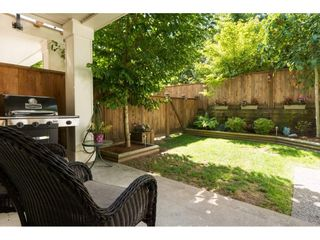 """Photo 19: 43 14377 60 Avenue in Surrey: Sullivan Station Townhouse for sale in """"Blume"""" : MLS®# R2097452"""