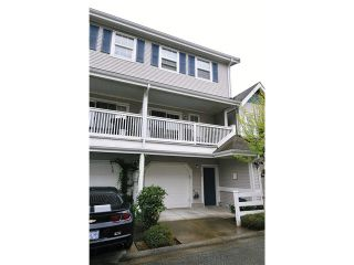 "Photo 19: 10 11355 236TH Street in Maple Ridge: Cottonwood MR Townhouse for sale in ""ROBERTSON RIDGE"" : MLS®# V1118145"