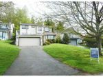 Property Photo: 650 THURSTON CLOSE in Port Moody