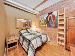 Photo 6: 90 Sherbourne St Unit #301 in Toronto: Moss Park Condo for sale (Toronto C08)  : MLS®# C3647077