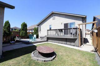 Photo 28: 6 Mary Andree Way in Winnipeg: Kildonan Green Residential for sale (3K)  : MLS®# 202019100